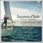 Souvenirs d'Italie: Count Harrach's Musical Diaries