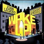 Wake Up! [CD/DVD]
