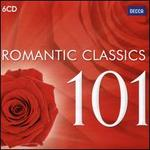 101 Romantic Classics [6 Cd]