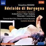 Gioachino Rossini Adelaide Di Borgogna