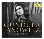 The Gundula Janowitz Edition [14 Cd Box Set]