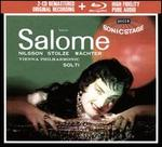 Strauss: Salome [2 Cd/Blu-Ray Audio]
