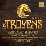 Berlioz Les Troyens