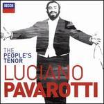 The People's Tenor [2 Cd]