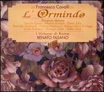 Francesco Cavalli: L'Ormindo
