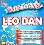 Multi Karaoke: �xitos de Leo Dan