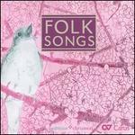 Calmus Ensemble: Folk Songs