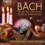 Bach: Music for Christmas