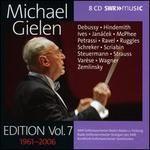 Michael Gielen Edition, Vol. 7