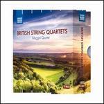 British String Quartets [Maggini Quartet] [Naxos: 8502021]