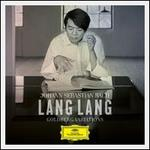 Bach Goldberg Variations Lang Lang
