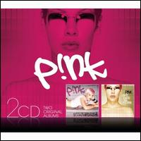M!ssundaztood/Can't Take Me Home [Arista] - P!nk