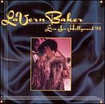 LaVern Baker Live in Hollywood '91