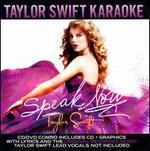 Speak Now: Taylor Swift Karaoke