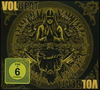 Beyond Hell/Above Heaven [Enhanced Version] - Volbeat