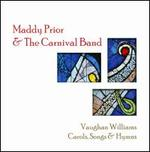 Vaughan Wiliams: Carols, Songs & Hymns