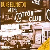 At The Cotton Club - Duke Ellington