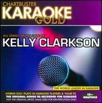 Chartbuster Karaoke Gold: Kelly Clarkson
