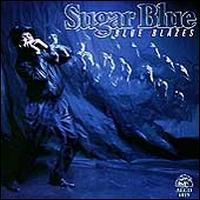 Blue Blazes - Sugar Blue