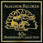 Alligator Records 40th Anniversary Collection - Various Artists