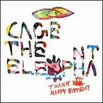 "Thank You Happy Birthday (+7"")"