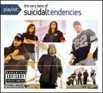 Playlist: The Very Best of Suicidal Tendencies