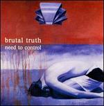 Need to Control: Redux Edition [Bonus Tracks]