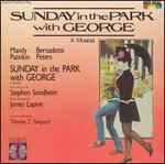 Sunday in the Park with George [Original Cast Recording]