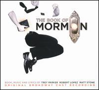 The Book of Mormon [Original Broadway Cast] -