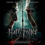 Harry Potter and the Deathly Hallows, Part 2 [Original Motion Picture Soundtrack]