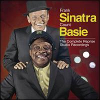 Complete Reprise Studio Recordings - Frank Sinatra / Count Basie