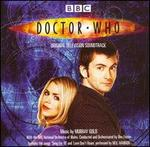 Doctor Who: Music from Series 1 & 2 [Original Television Soundtrack]