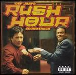 Def Jam's Rush Hour Soundtrack