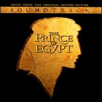 The Prince of Egypt - Original Soundtrack