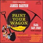 Paint Your Wagon [Original Broadway Cast ]