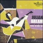 Julian Bream Plays Spanish Guitar Music