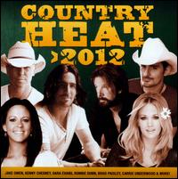 Country Heat 2012 - Various Artists