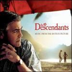 The Descendants [Original Motion Picture Soundtrack]