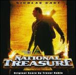 National Treasure [Disney Soundtrack]