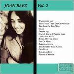 Joan Baez, Vol. 2