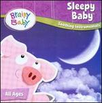 Brainy Baby Sleepy Baby-Soothing Instrumentals-Music Cd Deluxe Edition