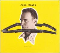 Little Head - John Hiatt