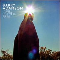 I Will Set You Free - Barry Adamson