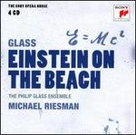 Philip Glass: Einstein on the Beach