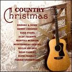 Country Christmas [Sony]
