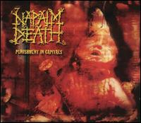 Punishment in Capitals - Napalm Death