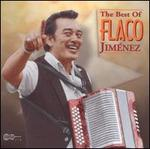The Best of Flaco Jimenez [Arhoolie]