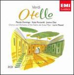 Verdi Otello Giuseppe Verdi