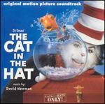 The Cat in the Hat [Soundtrack] [Audio Cd] David Newman