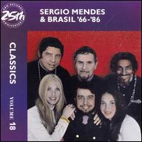 Classics, Vol. 18 - Sergio Mendes & Brasil '66